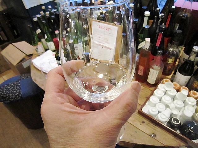 オーストラリアワインを試飲させてもらった@松岡酒店(^^♪