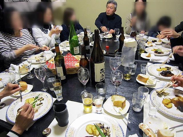 松屋酒店@阪神魚崎でフレンチランチ会♪