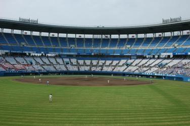 高校野球1