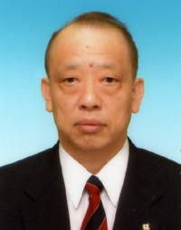 福田最高師範写真
