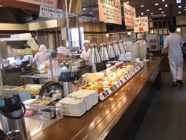 「丸亀製麺」
