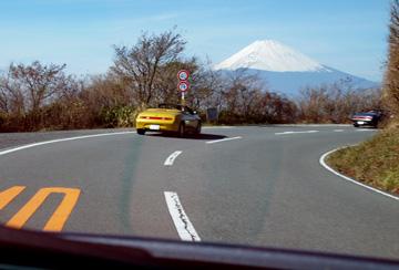 1128_4_箱根ドライブ_芦ノ湖スカイライン_2