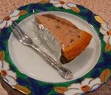 大納言チーズケーキ