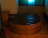 万葉の湯秦野店家族風呂
