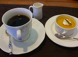 コーヒー・デザート