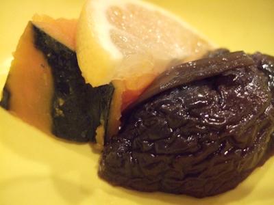 はせ茂,横浜,白楽,焼酎割り,緑茶割り,玄米緑茶割り,コウバシ茶,かぼちゃ