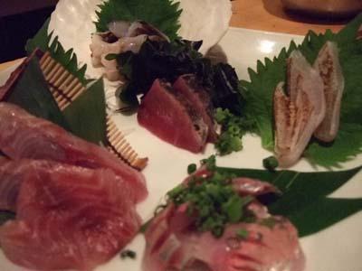 魚真, 渋谷,乃木坂,コウバシ茶,緑茶割り,緑茶ハイ,玄米緑茶ハイ,美味しい,店