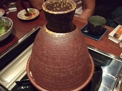 豚基地かつも,コウバシ茶,緑茶割り,緑茶ハイ,玄米緑茶ハイ,美味しい,店