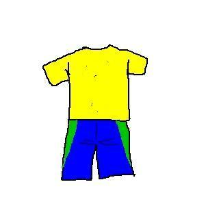 サッカー服