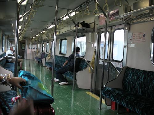 台南・沙崙線