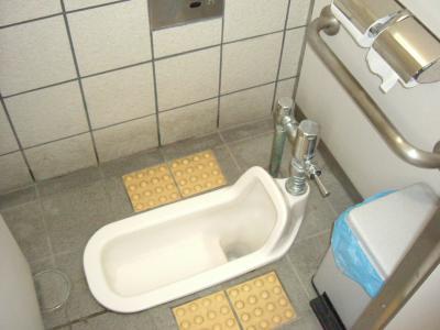 washiki toilet