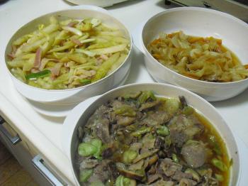 重ね料理2