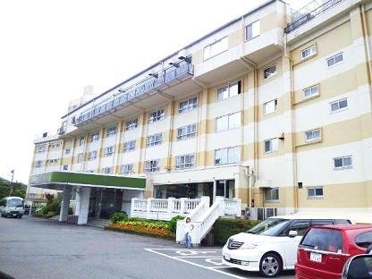 ホテルサンバレー那須