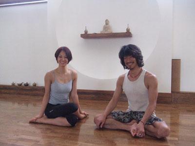代官山 mellow beaute(メロウボーテ) Tugimi先生とKazya先生