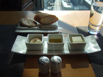 マンダリン オリエンタル 東京 KESIKI(ケシキ) パン