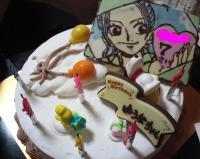 ビビケーキ
