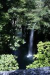 違う方向からの真名井の滝