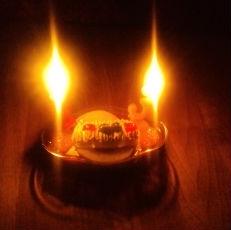 cake火