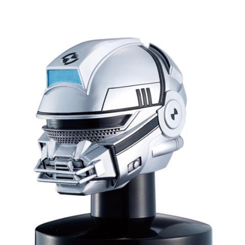 マスコレプレミアム 仮面ライダーアギト 未確認生命体対策班セット
