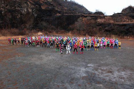 「仮面ライダー×スーパー戦隊 スーパーヒーロー大戦」
