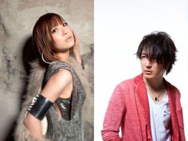 『仮面ライダーフォーゼ』エンディングテーマにMay'nと椎名慶治