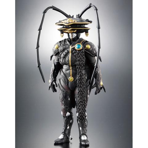 ゾディアーツコレクションEX スコーピオン・ゾディアーツ&リブラ・ゾディアーツ 重塗装版