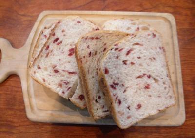 2011.5.30  パンの出来上がり1