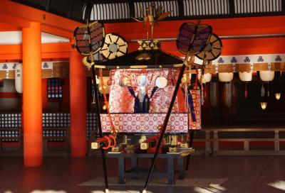 2011.7.20  宮島 祈り2