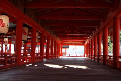2011.7.20  宮島 祈り1