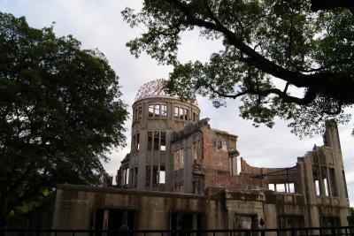 2011.7.20 原爆ドーム