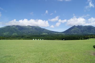 2011.7.20  阿蘇 釈迦岳