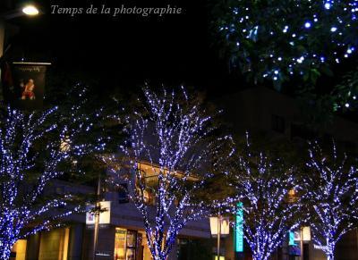 blueの輝き