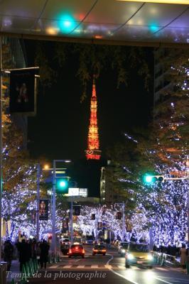 love tokyo tower