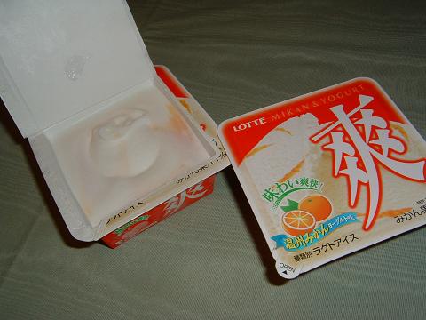爽オレンジ味0002