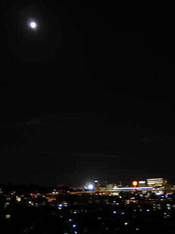 お月見 0010001