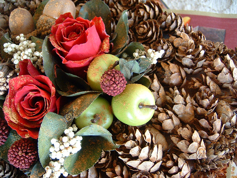 木の実の箱 0120001