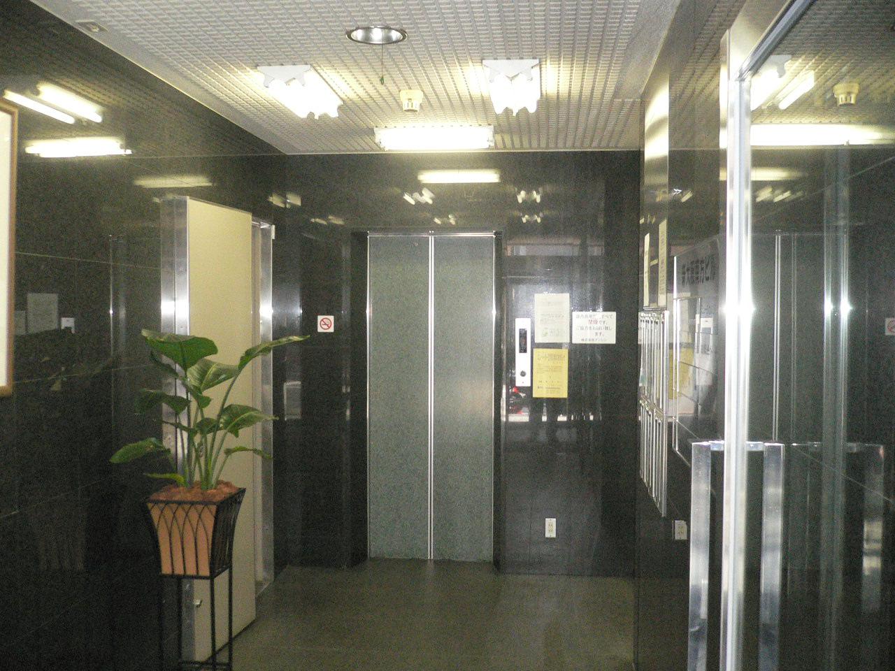 新大阪貸事務所・レンタルオフィス 新大阪南方ビル