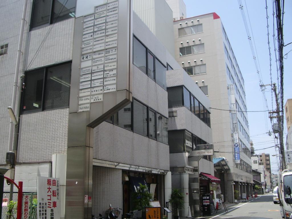 新大阪貸事務所・レンタルオフィス 日宝新大阪第1ビル