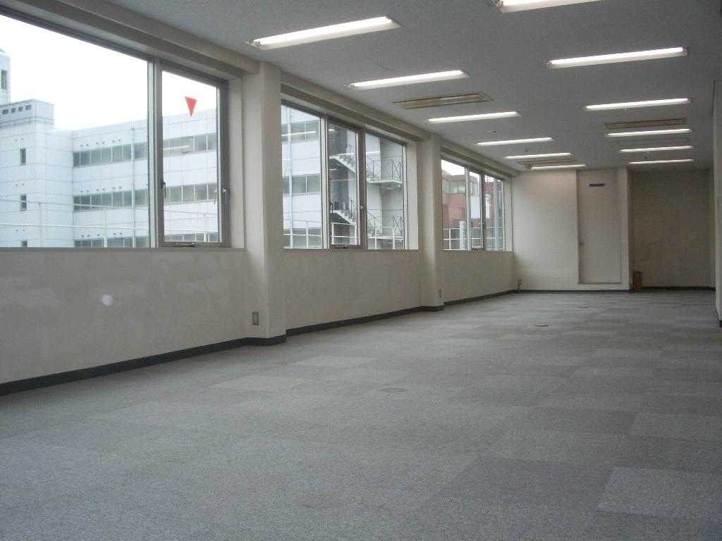 新大阪貸事務所・レンタルオフィス 新大阪ビジネスゾーンⅢ番館