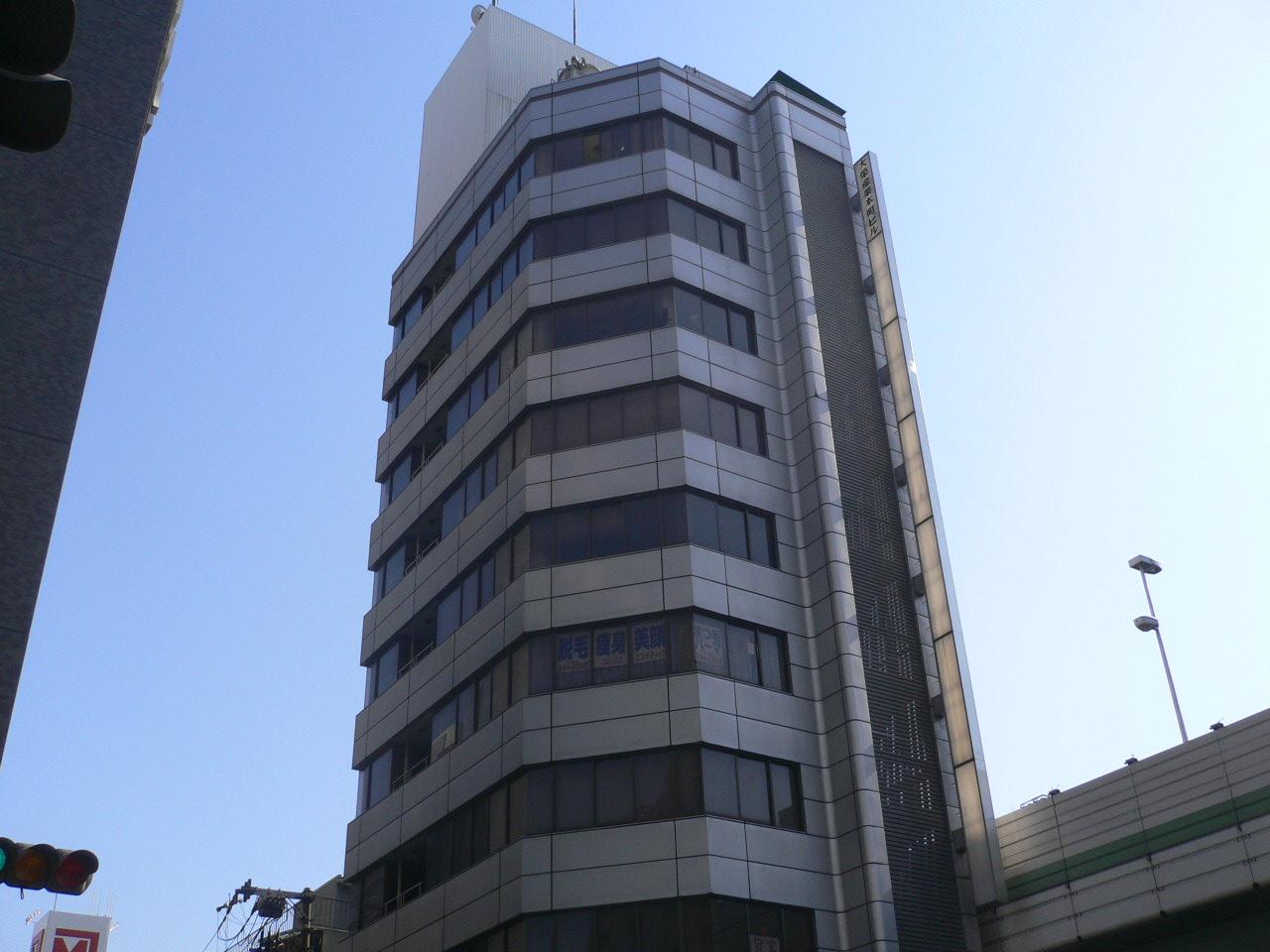 本町賃貸・レンタルオフィス 大栄産業本町ビル