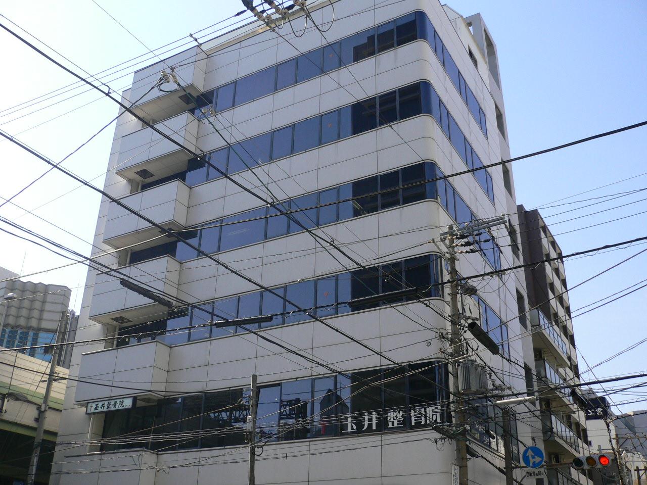淀屋橋貸事務所・レンタルオフィス キタイ大阪ビル