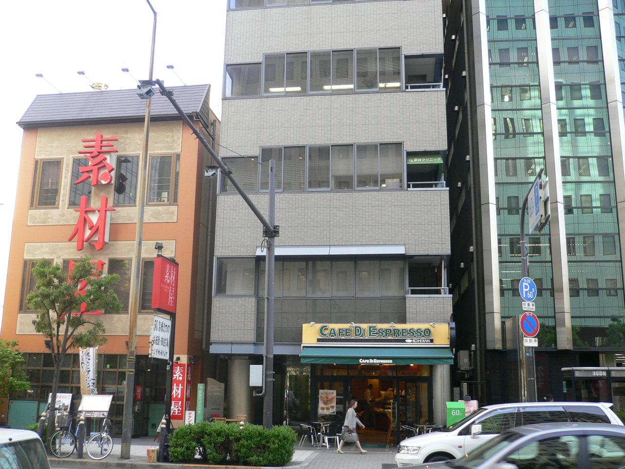 本町貸事務所・レンタルオフィス 南平ビル