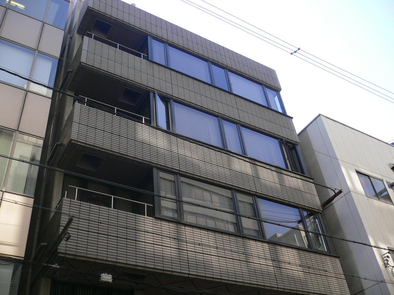 淀屋橋貸事務所・レンタルオフィス 淀屋橋NTビル
