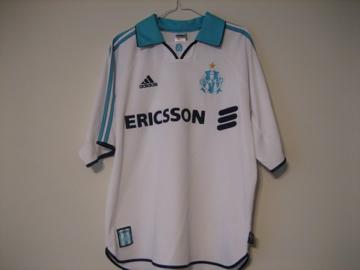 マルセイユ 98-99 #11 ravanelli#2