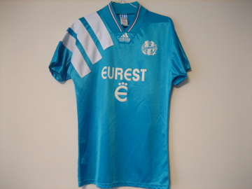 マルセイユ 92-93(A)#1