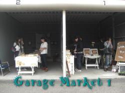 ガレージマーケット1