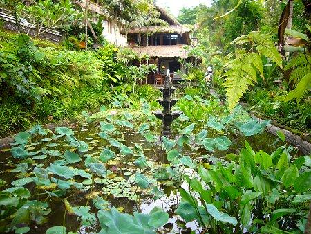 チャンプハンホテル(蓮池)