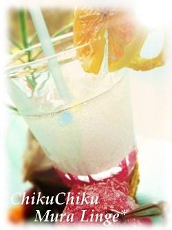 真夏の泉(オアシス)7☆