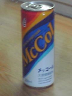 メッコール