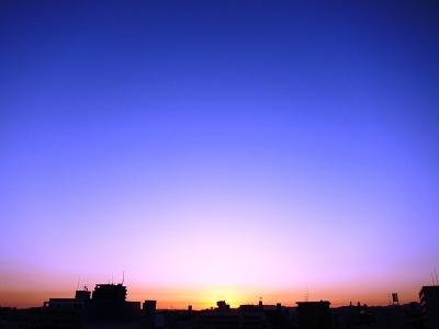 20110310_夕空